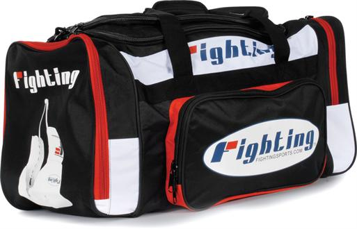 Fighting Sports Fighting Sports Universe Sports Bag